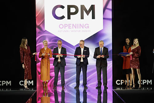 34th edition of Collection Première Moscow ends on a high note