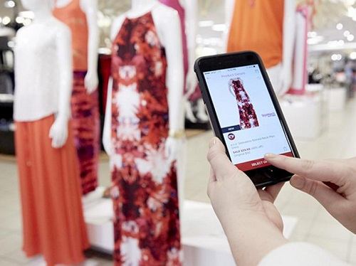 Changing demand technology driven solutions revolutionise Indias fashion industry 001