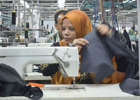 Egypt emerges a major sourcing hub, Ethiopia to follow