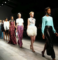 Fashion brands move from ownership to rental model