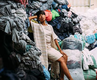 Fashion without designers helps companies reduce waste