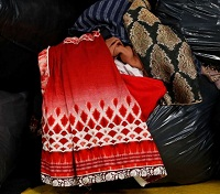 Fashion recycling takes a beating amid COVID-19 as clothing waste piles up