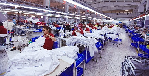 Global textile industry orders could revive by Q4 2020 ITMF