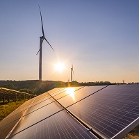 Green energy projects need policy support to boost COVID-19 recovery