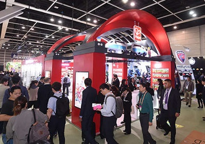 HKTDC to reschedule nine trade fairs