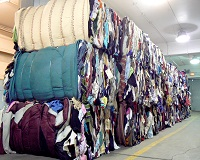 Hong Kong's inspiring initiatives to recycle textile waste
