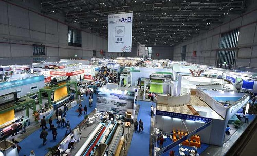 ITMA ASIA CITME rescheduled 2021