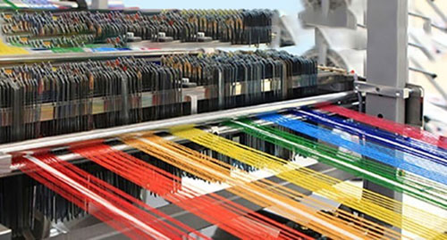Indias textile export sees positive growth in CITI