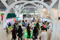 Intertextile Sanghai Apparel Fabrics 2019 to showcase innovative products