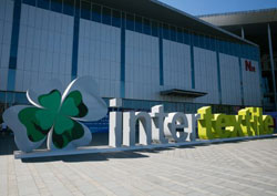 Intertextile Sanghai Home Textiles-Spring edition attracts 30 per cent more exhibitors