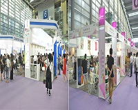 Intertextile Pavilion Shenzhen sees record number of exhibitors, visitors