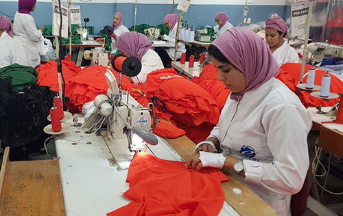 Maroc in Mode Sourcing to offer a complete overview of the Morrocon textile and clothing industry