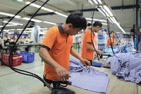 Nearshoring by US, Europe threatens Asian garment industry