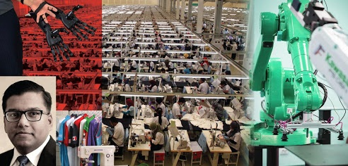 Nearshoring by US Europe threatens Asian garment industry
