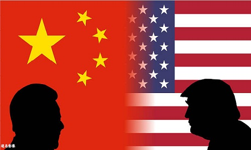 No beneficiaries of the US China trade dispute 002
