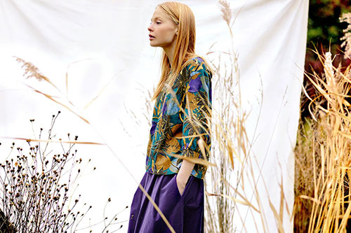 Pure London to focus on SS 20 womens wear collections and ethical brands