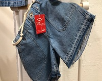 Rise of the smart denim, solutions for design and sustainability