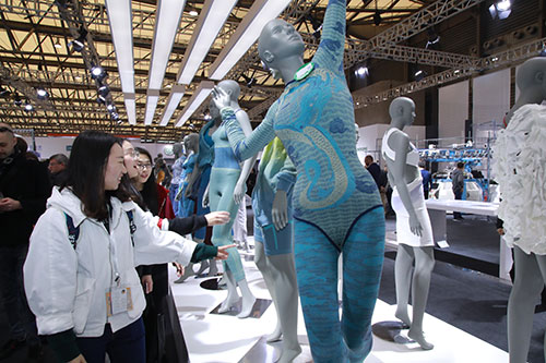 ShanghaiTex 2019 to feature 1,200 exhibitors