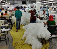 Strategic restructuring, innovation to drive China's textile & clothing growth