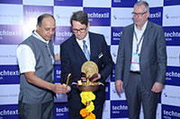 Techtextil India showcases technical textile solutions from 13 continents