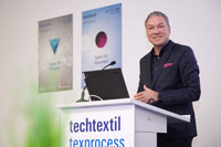 Techtextil to focus on shaping future urban life through technical textiles