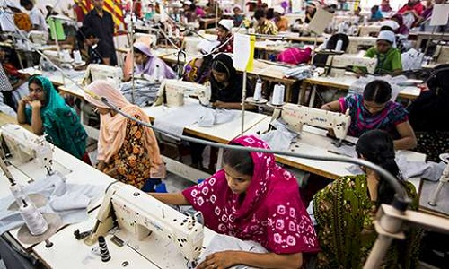 Tirupur garment exporters set up units beyond Indian shores to tap growth 002