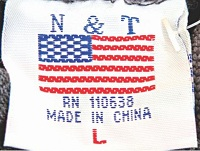 US China trade war to reduce Made in China labels