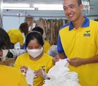 Vietnam emerges the new hotbed of textile and apparel