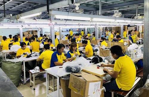 Vietnam emerges the new hotbed of textile and apparel production