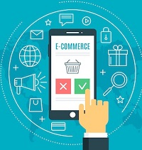 commerce shift to a marketplace model even as experts advise